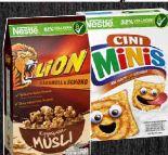 Frühstückscerealien von Nestlé