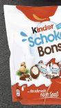 Kinder Schoko-Bons von Ferrero