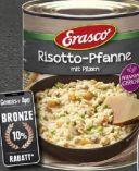Risotto-Pfanne von Erasco