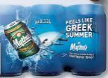 Bier von Mythos