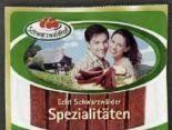 Echt Schwarzwälder Spezialitäten Landjäger von Schwarzwaldhof