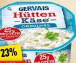 Hüttenkäse von Gervais