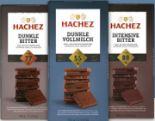 Chocolade von Hachez