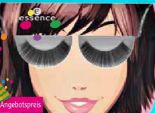 Beauty Secrets Fancy Lashes Wimpern von Essence