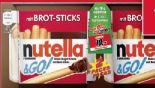 Nutella & Go von Ferrero