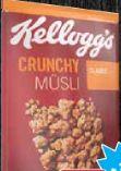 Müsli von Kellogg's