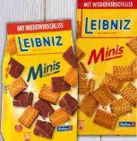 Leibniz Minis von Bahlsen