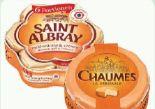 Weichkäse von Chaumes