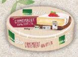 Bio-Camembert von Edeka Bio