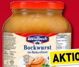 Bockwurst von Landbeck