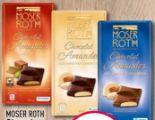 Chocolat Amandes von Moser Roth