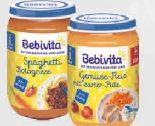 Menü Babynahrung von Bebivita