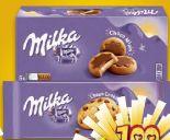 Schokoladengebäck von Milka