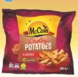 Country Potatoes von McCain