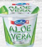 Aloe Vera Joghurt von Emmi