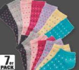 Damen-Socken