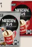 Sticks von Nescafé
