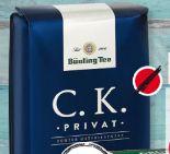 C.K. Privat von Bünting Tee