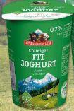Cremiger Fit-Joghurt von Berchtesgadener Land