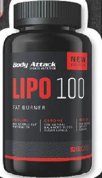 Lipo 100 Fem von Body Attack