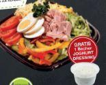 Gemischter Salat von Herkules