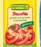 Tomatenmark von Rapunzel