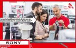 UHD LED TV KD-75 XG 8505 von Sony