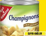 Champignons von Gut & Günstig