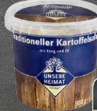 Echt & Gut Traditioneller Kartoffelsalat von Unsere Heimat