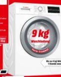 Waschmaschine WAG 28430 von Bosch