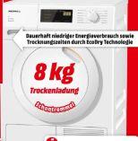 Wärmepumpentrockner TDD 430 WP D LW von Miele