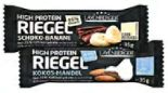 Low Carb Proteinriegel von Layenberger