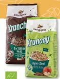 Bio-Krunchy-Müsli von Barnhouse