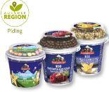 Frucht & Knusper Bio Joghurt von Berchtesgadener Land