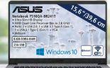 Notebook F510QA-BR241T von Asus