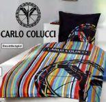 Microfaser-Bettwäsche von Carlo Colucci