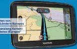 Navigation Start 52EU von TomTom