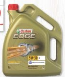 Motorenöl Edge 5W-30 LL von Mobil