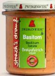 Basitom von Zwergenwiese
