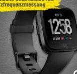 Smartwatch Versa von Fitbit