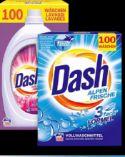 Vollwaschmittel von Dash