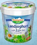 Landjoghurt von Weideglück