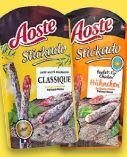 Original Mini-Salami-Stange von Aoste