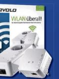 dLAN 550 WiFi Starter Kit von Devolo
