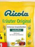 Kräuterbonbons von Ricola