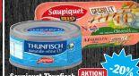 Thunfischstücke von Saupiquet