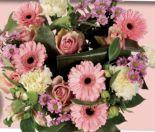 Floristensträuße