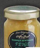Original Tessiner Feigen Senfsauce von Wolfram Berge