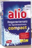 Regeneriersalz von Alio