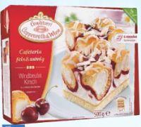 Cafeteria Kuchenschnitten von Coppenrath & Wiese